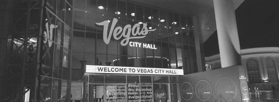 Вегас Сити Холл