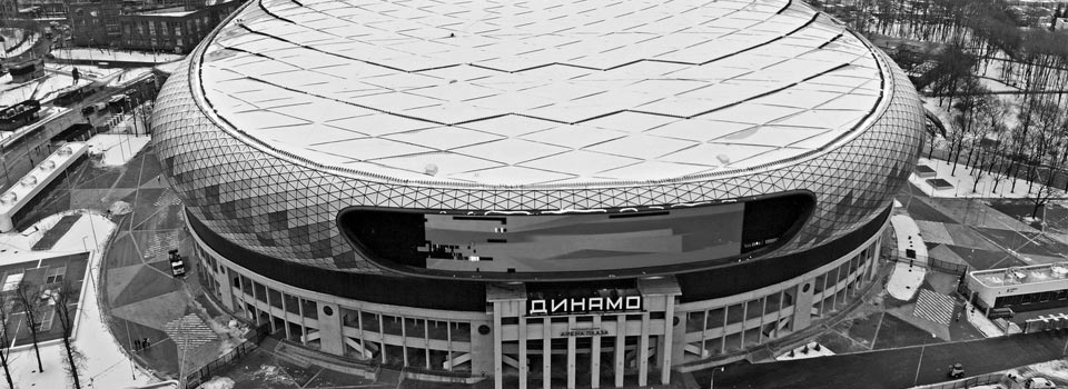 ВТБ Арена Динамо